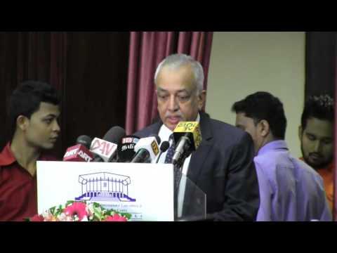 Hambantota port project story