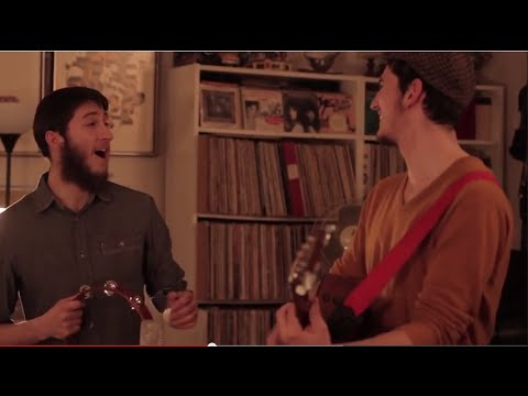 Rogers Park - The Holy One // NPR Tiny Desk Contest Entry