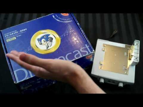 Keep Dreaming - Sega Dreamcast Karaoke Unit - Adam Koralik