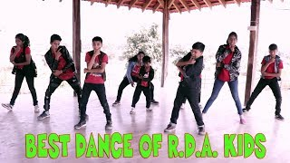 SONG BY - DESI HOPPERS CREW | PERFORMED BY ROCKSTAR DANCE ACADEMY | CHOREOGRAPHY BY ROSHAN KAMBLE