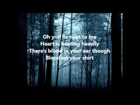 To Kill A King ~ Bloody Shirt [lyrics]