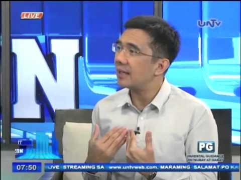 "Aquino impeachment complaints declared ""insufficient in substance"" (Part 1)"