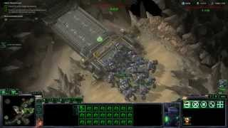 Starcraft 2: Odyssey 10 - Outrunning Death