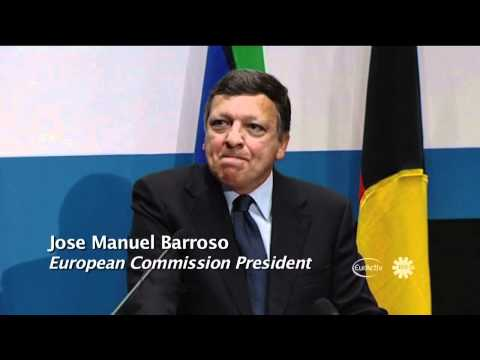 Barroso: Euro crisis shows need for new EU Treaty