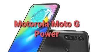Motorola Moto G Power/Full Specs & Price