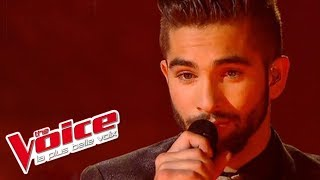 Notre Dame de Paris – Belle | Kendji Girac | The Voice France 2014 | Demi-Finale