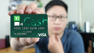 TD Cash Credit Card Review: Worth It? (& Alternative Options)