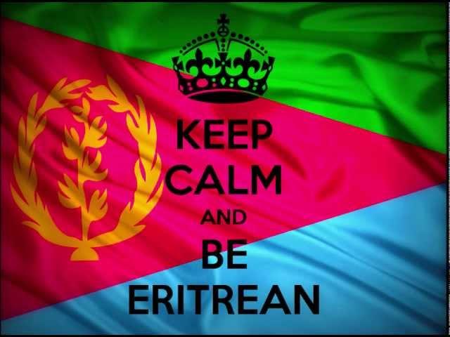 Funny Eritrean Tigringna Rap (Ansti)
