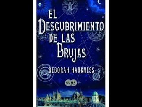 el-descubrimiento-de-las-brujas-novela-(fantasía-romance)
