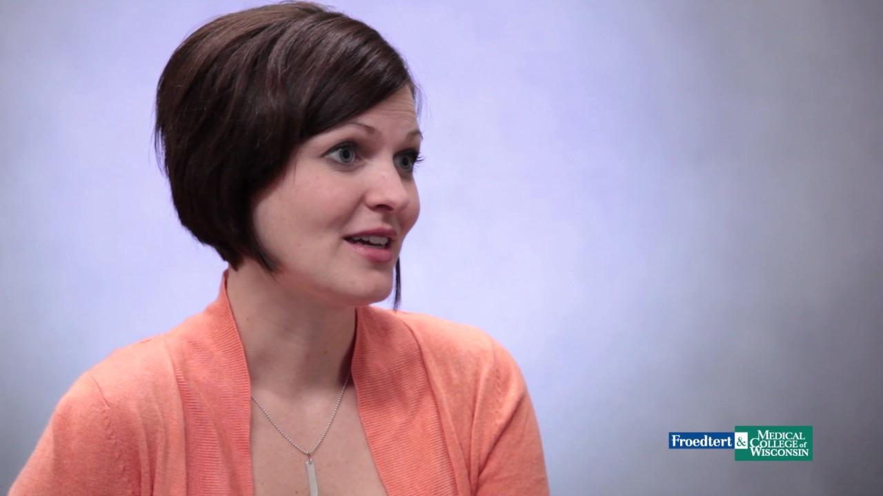 Dr  Kathryn Dielentheis, obstetrician/gynecologist