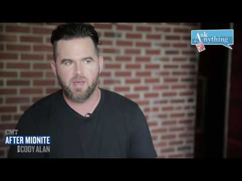 David Nail Interactive Chat w/ CMT Cody Alan ‌‌ - AskAnythingChat