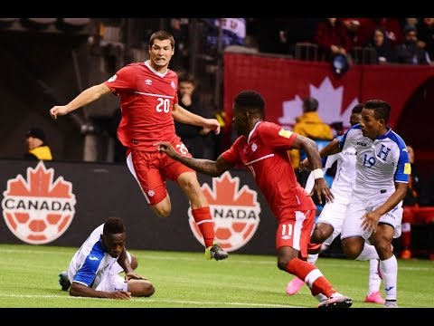Canada NOT developing soccer players the right way!