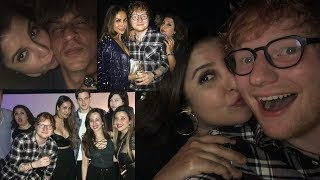 farah-khan-host-welcome-party-for-ed-sheeran-bollywood-events