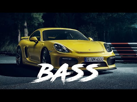 Spol – Whirlwind (Bass Boosted)