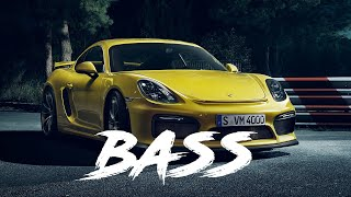 Spol - Whirlwind (Bass Boosted)