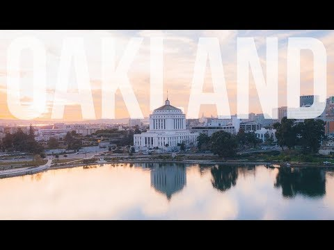 My Favorite Food Spots in Oakland, California | JLINHH