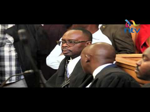 Wajir governor moves to supreme court to seek redress over his ousting
