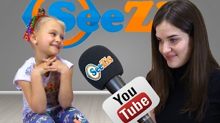 Интервью с маленьким YouTube Влогером! Как стать успешным?