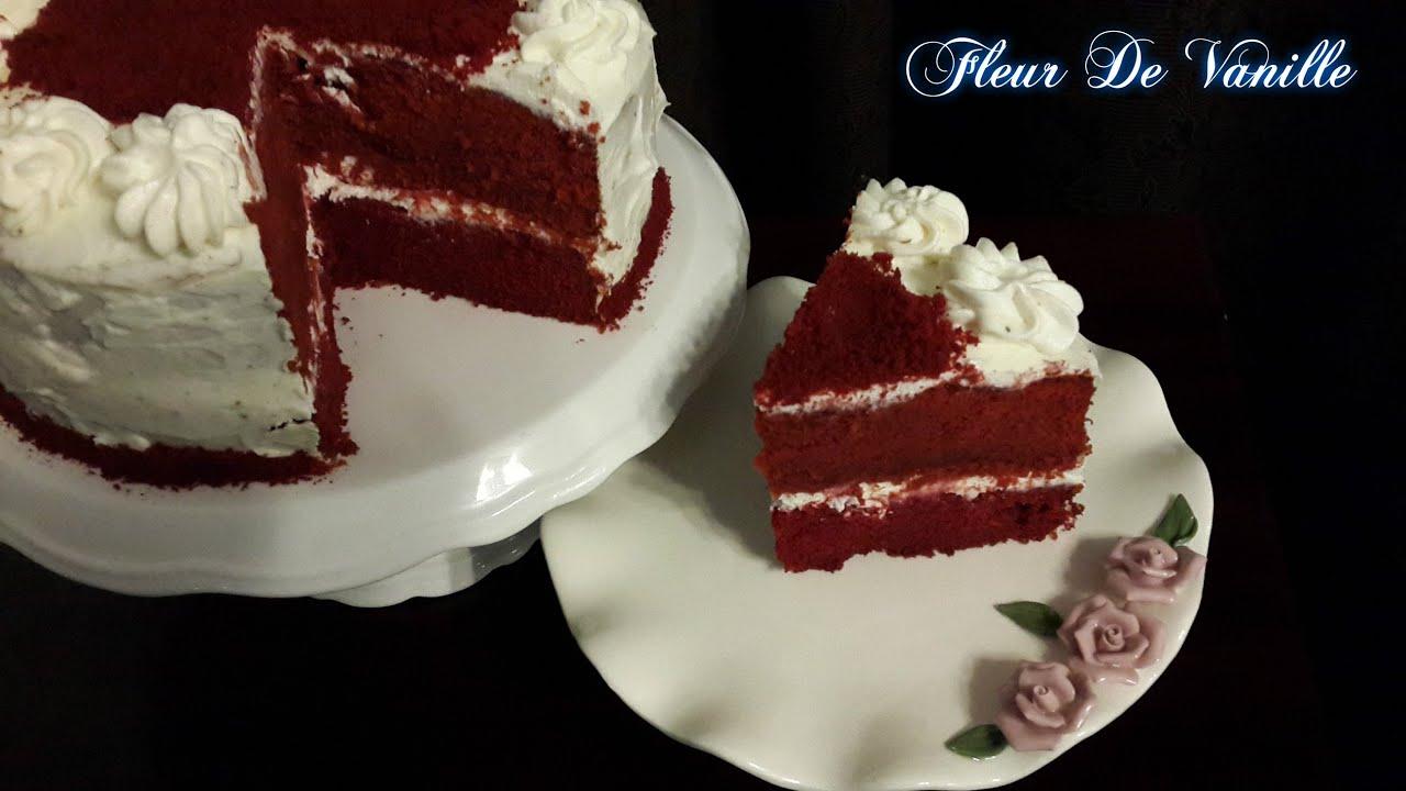 recette de gateau red velvet red velvet cake recipe. Black Bedroom Furniture Sets. Home Design Ideas