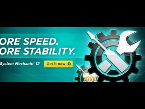 iolo System Mechanic 12 Professional   Review   N   More   ROBBITHOOD   2014