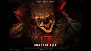 IT : Chapter Two 2019 ‧ Mystery/Horror - Trailer - Review
