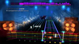 "Learn to play ""The Spirit Of Radio"" by Rush on guitar or bass using Rocksmith"