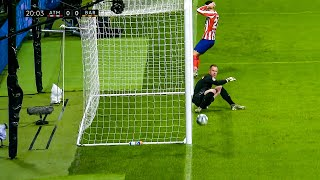 50 Legendary Saves by Marc-André ter Stegen