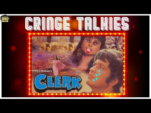 Clerk | SnG: Cringe Talkies EP 02