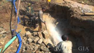 Video Sapphire and Ruby Mine in Pailin, Cambodia, by GIA download MP3, 3GP, MP4, WEBM, AVI, FLV Desember 2017