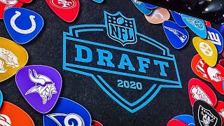 Live! Watching 2020 NFL Draft Day 1 - 49ers Fans First Round Reaction