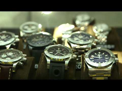 GMT - Luxury Timepieces and Jewellery