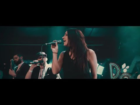 Revelation Show Band - Showreel -  Live at Roadhouse