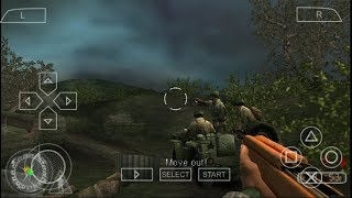 Cara Download Game Call Of Duty Road To Victory PPSSPP Android