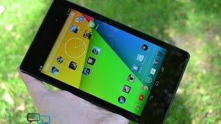 """Обзор Nexus 7 2013 от Google и ASUS: лучший 7"""" планшет на Android"""