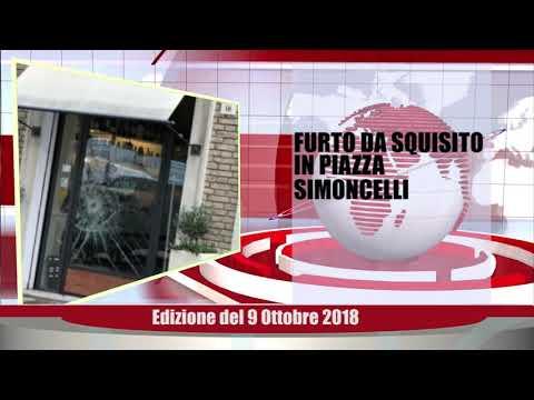 Velluto Notizie Web Tv Senigallia Ed  09 10 2018