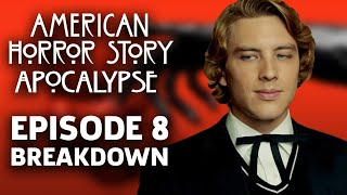 AHS: Apocalypse Season 8 Episode 8