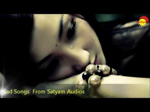 Sad Malayalam Film Songs
