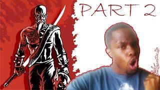 Shadow Warrior PS4 Walkthrough Part 2 | Shadow Warrior 2014 PS4 Gameplay