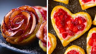 Skip the Line! 4 Breakfast Pastries that are Better Homemade! | Recipes and Hacks by So Yummy