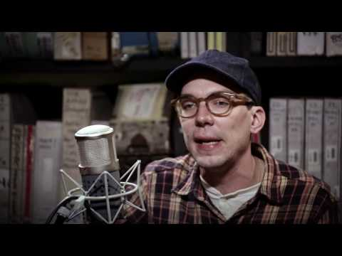 Justin Townes Earle - Maybe A Moment - 4/18/2017 - Paste Studios, New York, NY