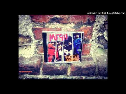 MF 911 - King In A Cell
