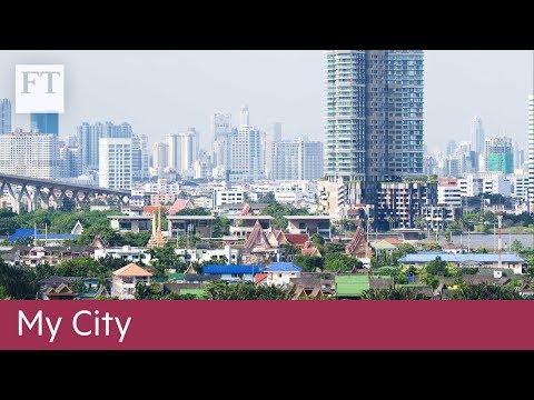 My City: Bangkok
