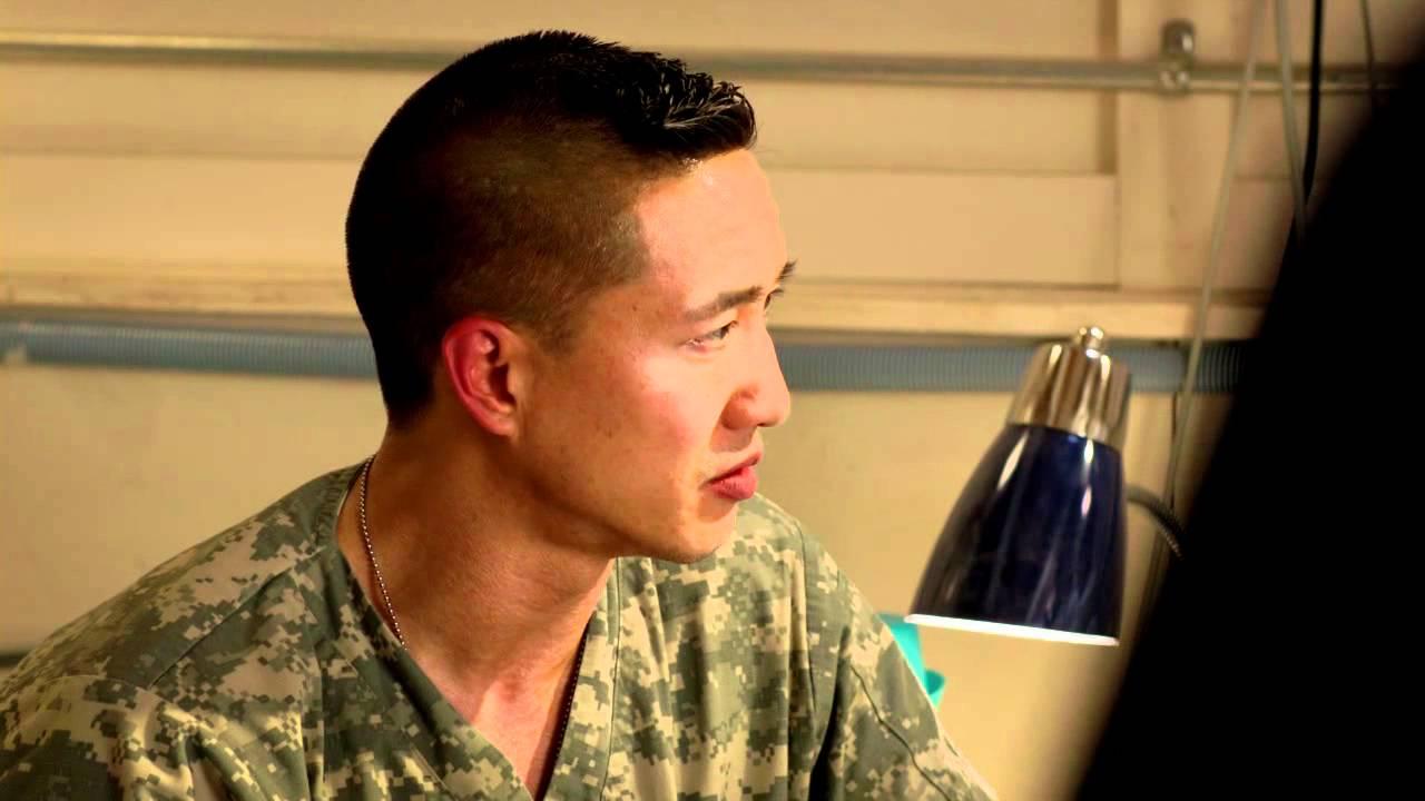 Download Burn Victim - Combat Hospital