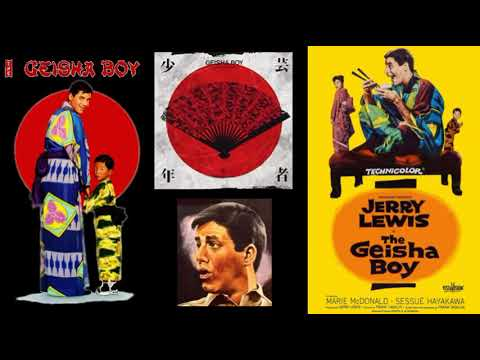 Download The Geisha Boy 1958 music by Walter Scharf