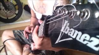 TANTE GIRANG (metal) jph