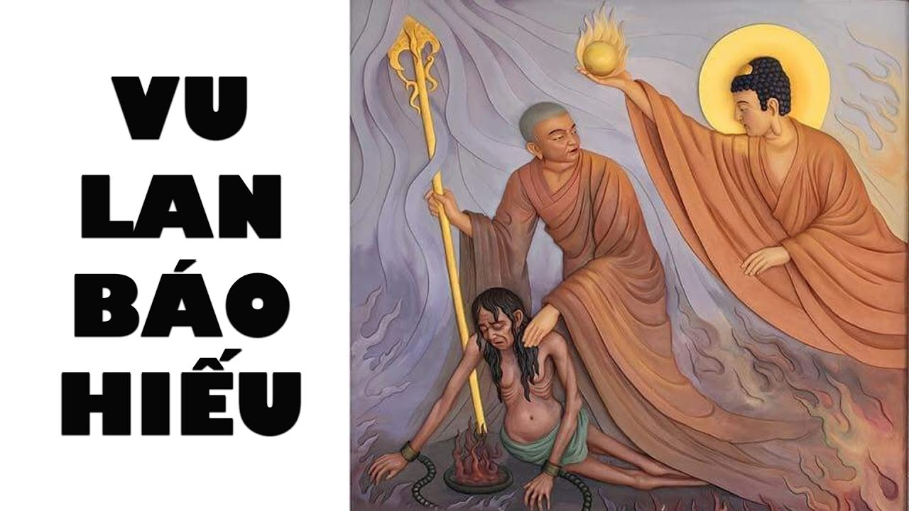 Trường Ca KINH VU LAN BÁO HIẾU Võ Tá Hân phổ nhạc