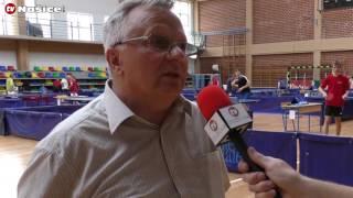 Otvoreno prvenstvo Grada Našica u stolnom tenisu