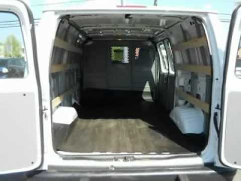 2011 Ford E250 Econoline Cargo Van Old Bridge Nj U88387