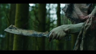hunters | 2021|| Movie Trailer Horror | Action Movie  funnyacction