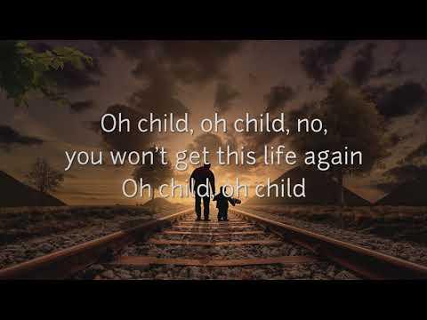 """Oh Child"" Lyric Video - Robin Schulz & Piso 21 Lyrics"